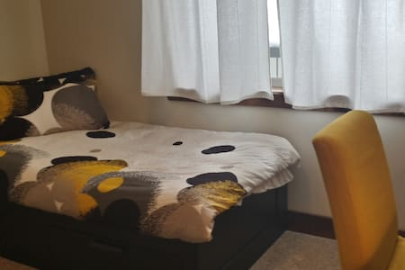 Park City room 10 min from town - Heber City - Apartment