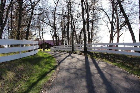 Dandelion Farm Getaway - Ház