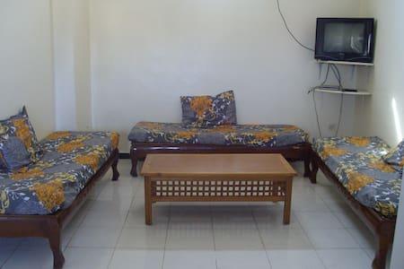 Bel appartement N°2 Ain el turck - Oran - Aïn El Turk