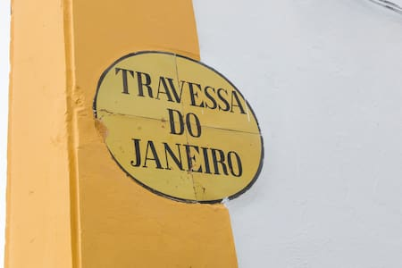 Little Gem in Old Town Evora - Évora - House