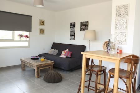 Tourkiz Country Home B&B - Ramot - Σπίτι
