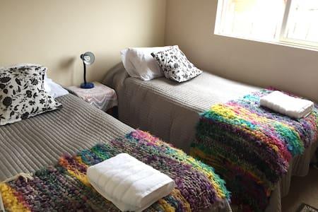 B&B Cómoda Habitación - Cozy Room - Szoba reggelivel