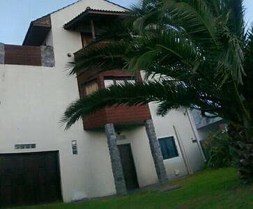 Hostel California - Maison