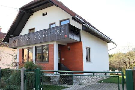 Bohinj Inn resort - Dům