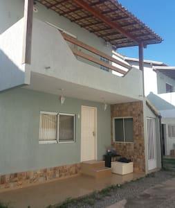 Casa para temporada em Rio das Ostras - Rio das Ostras