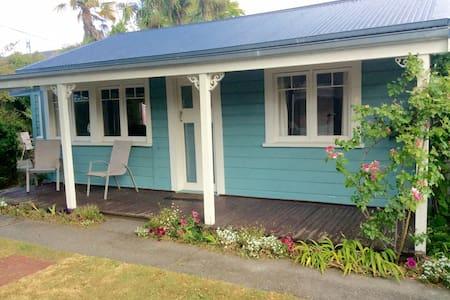 FernTree Cottage - Casa