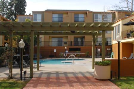 Northridge Apartments Pleasant Hill - Wohnung
