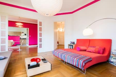 Appartement centre ville - Annecy - Appartement