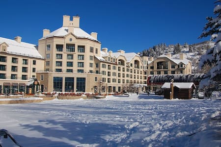 Park Hyatt Beaver Creek, Ski-in Ski-out - Beaver Creek - Condominium
