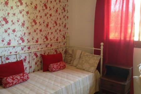 Alquilo habitación solo para mujeres - Wohnung