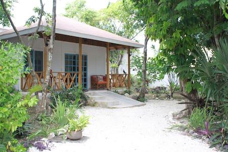 Beautiful Wooden Cottage at Cozumel - Cozumel