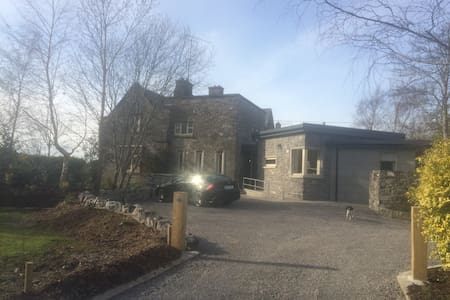 Across from Ballymagarvey 2 - Bed & Breakfast
