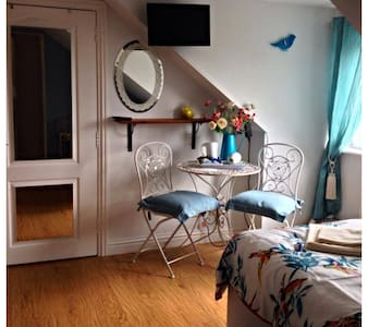 Twin Room - Stirling - Bed & Breakfast