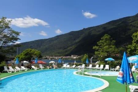 Luxe chalets aan Lago di Lago - Prosecco regio - Fratta