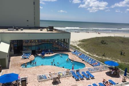Grand Ocean View /Beach & Bay Condo - Συγκρότημα κατοικιών