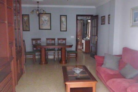alquiler de vivienda en el centro de chiclana - Chiclana de la Frontera - Entire Floor