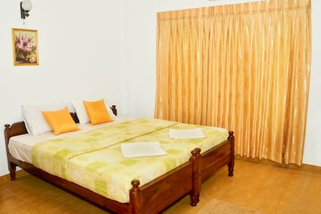 Vista Rooms Gatambe Junction - Bed & Breakfast