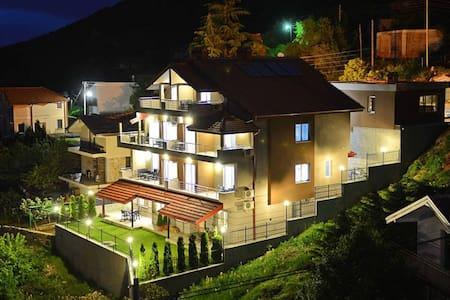 Velestovo House-1-Bedroom Apart (2) - Ohrid - Rumah