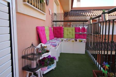 Casa La Nonna en Náquera Hills - Huoneisto