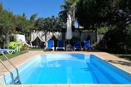 New :) Alentejo Oasis in Porto Côvo T1 - Villa