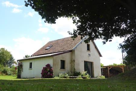 Gîte au coeur de la Normandie - Huis