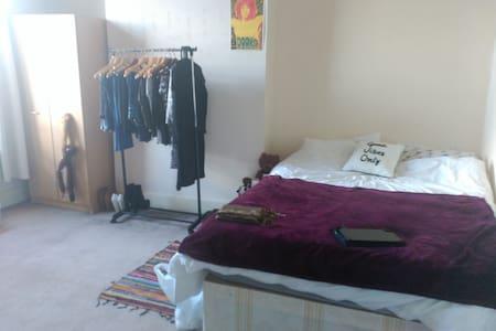 My cosy home - Lontoo - Talo