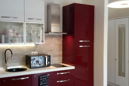 Merano Terme - Apartment
