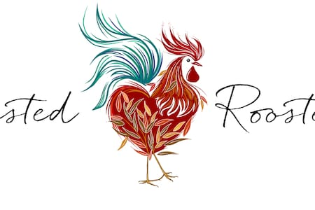Rested Rooster @ The Farmhouse - Orrtanna
