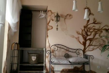 Cosy flat, close to Prague 25min - Wohnung