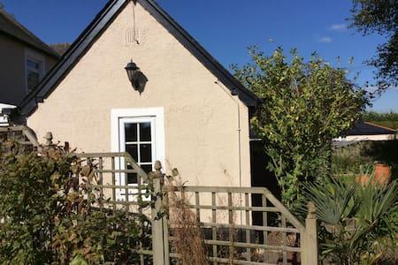 College Farm House Annex - Garsington - Andre