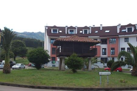 Apartamento vacacional  Asturias. - Colunga - Lägenhet