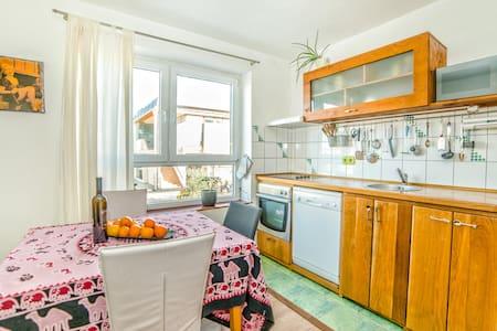 Apartment Elda / One bedroom A1 - Fažana
