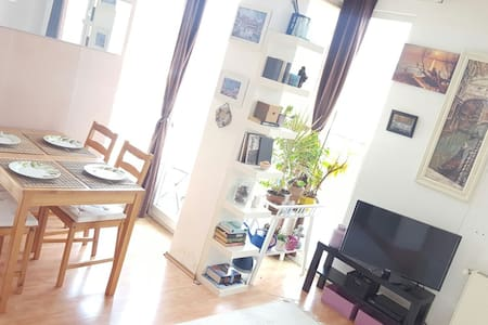 Cool apartment in the City Center - Dům