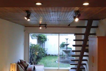 BEAUTIFUL AND NEW LOFT FOR RENT - Loft