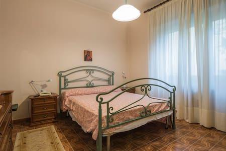 Rifugio nel centro storico di Benevento - Benevento - Haus
