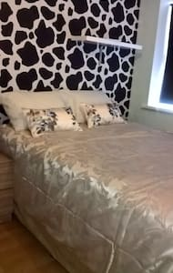 Short Stay - Newcastle-under-Lyme - Casa