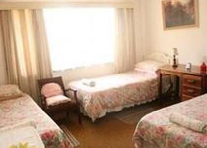 Heila's Place Bloemfontein