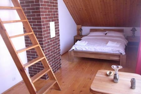Villa/Room, Nr.4 (Commun bathroom) - Oradea - Huvila