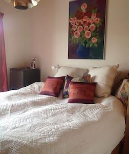 Hyggeligt og roligt værelse i Søborg - Casa