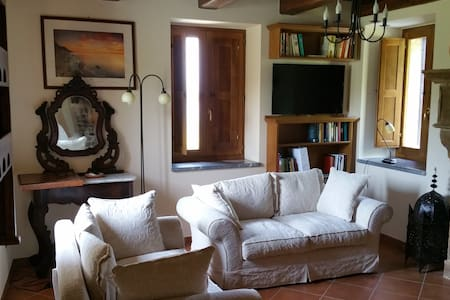La Cessuta di Maria Sorrentino - Bed & Breakfast