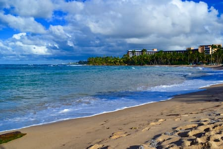 Beautiful Private Beach | Sleeps 8 | Villa Monse - Dorado