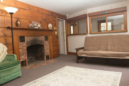 Your Monadnock House - Peterborough - Casa