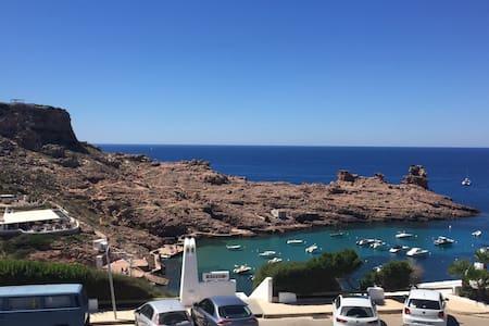 Bungalow avec vue mer - Cala Morell