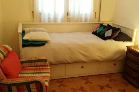 Habitación centro de Madrid