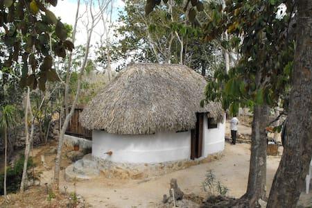Yucatan Mayan Retreat - Yokdzonot - Bungalow