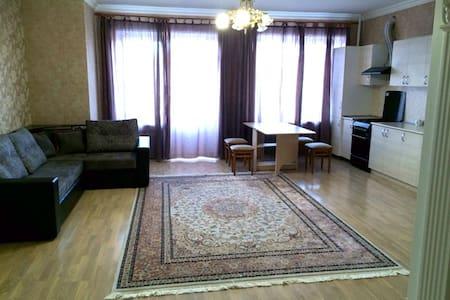 Квартира посуточно на Пятигорской 24/7 - Essentuki