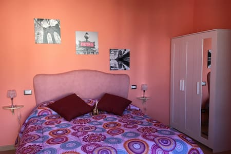 Pink Bedroom - Homey B&B in Tuscany - Inap sarapan