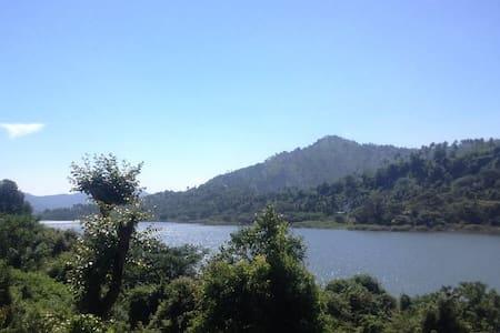 River Side villa - Villa