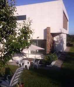 casa planta baja   independiente en chalet diseño - Haus
