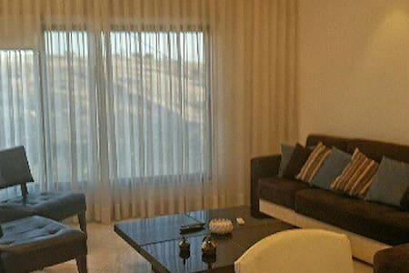 2 Bd panoramic sight apartment 2 - Amman